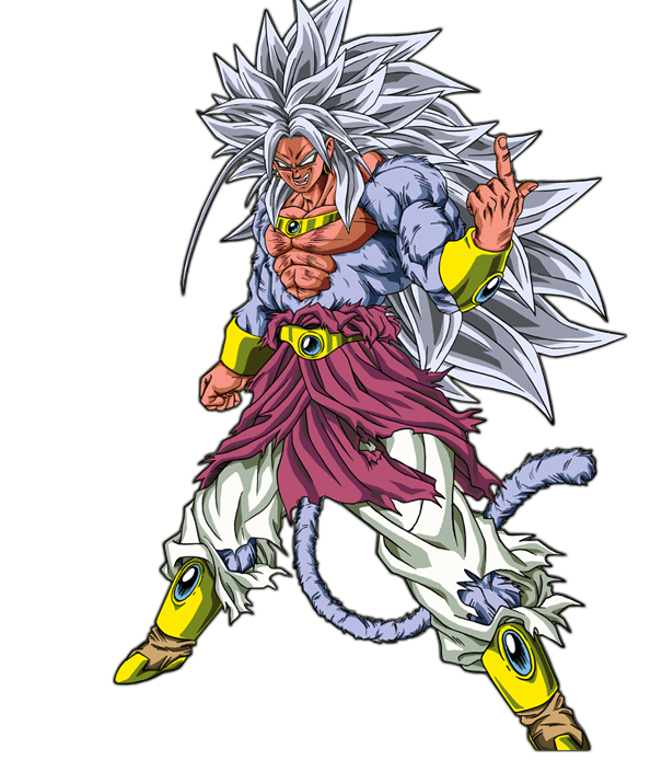 Broly Aura Transparent Png Clipart Free Download Ywd