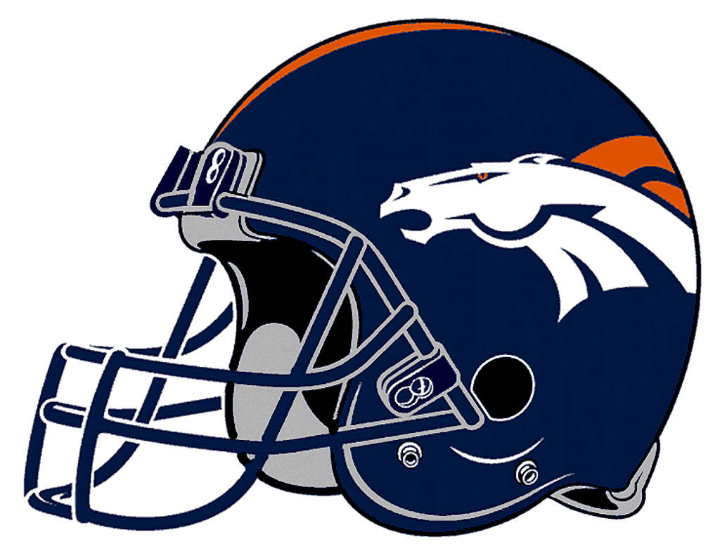 broncos vector panthers