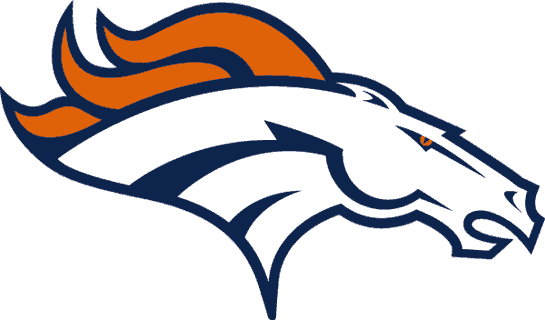 Broncos vector. Logos denver game preview