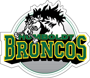Broncos vector template. Humboldt logo ai free