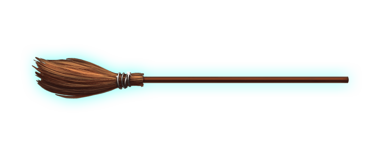 broom stick png