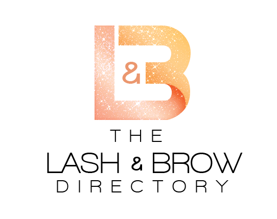 Brow and lashes template png for business cards. The world s largest