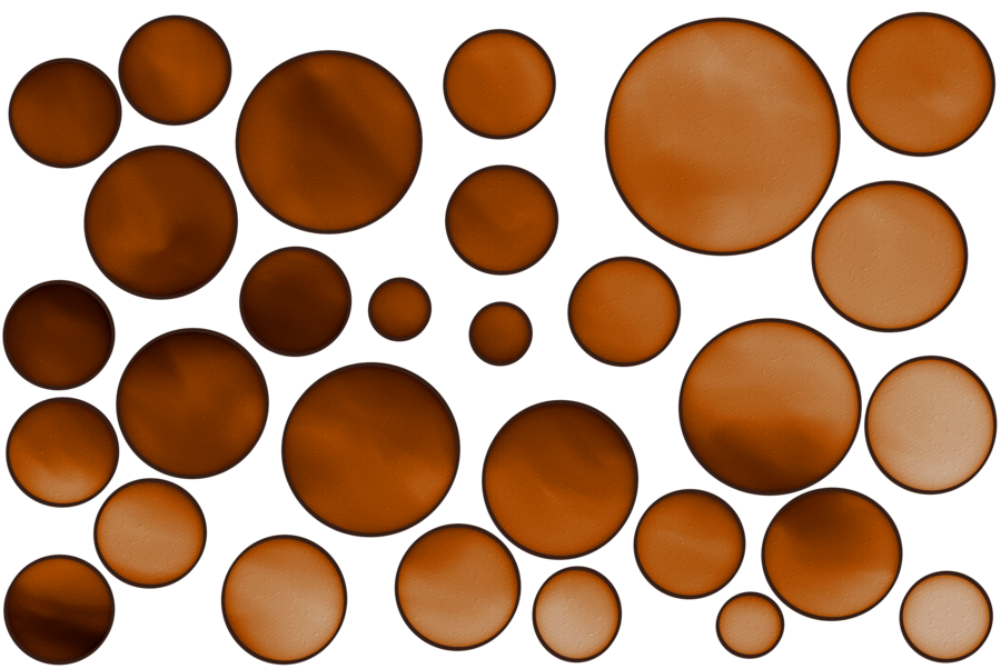 Brown circle png. Large circles by madetobeunique