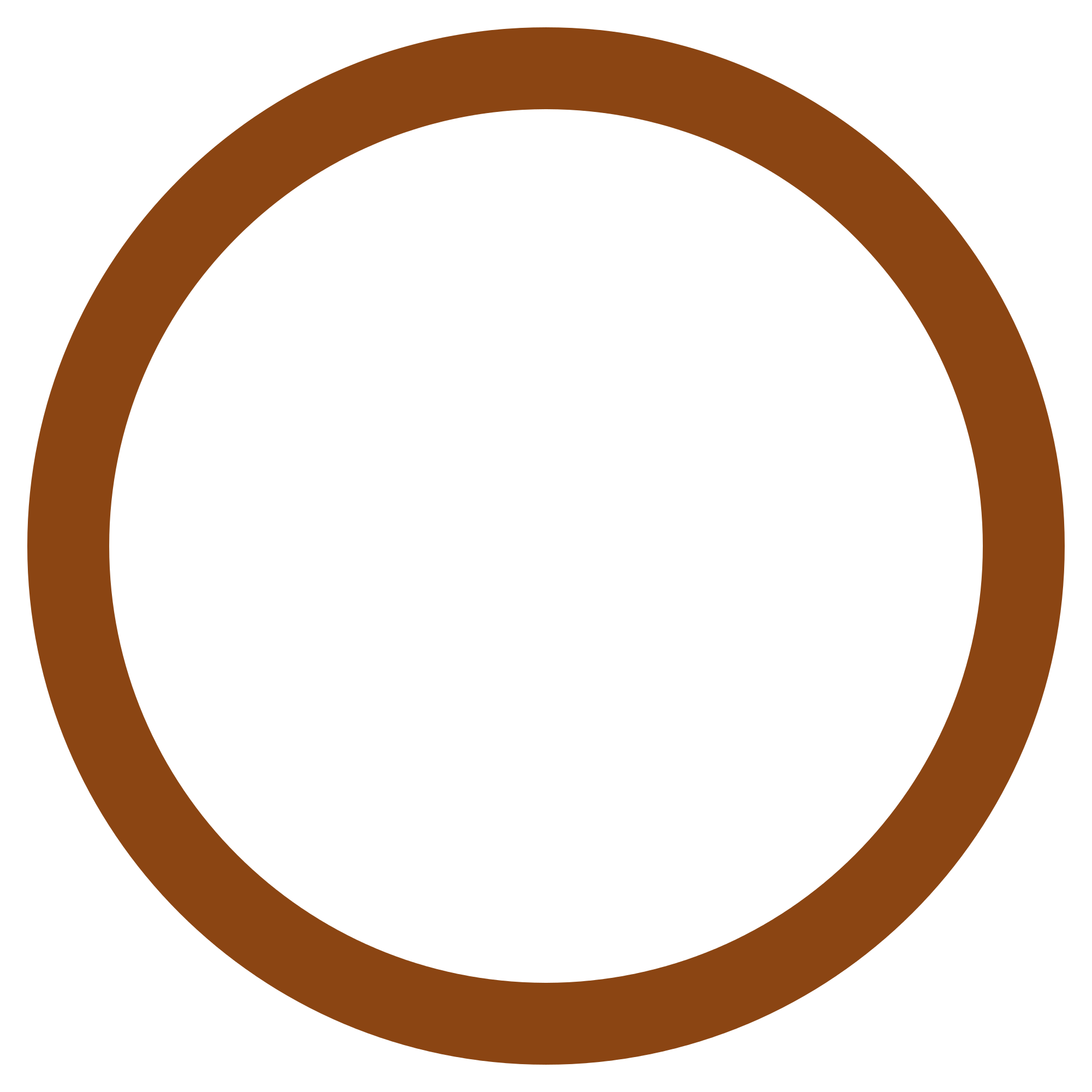 Brown circle png. File svg wikimedia commons