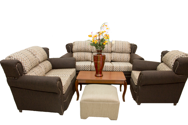 Brown couch png. Rio piece beige and