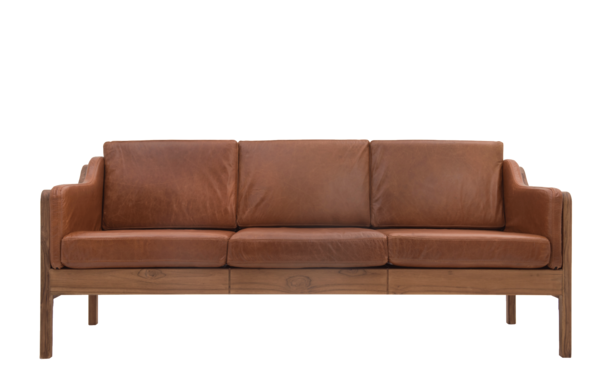 Brown couch png. Aalborg sofa seat cushions