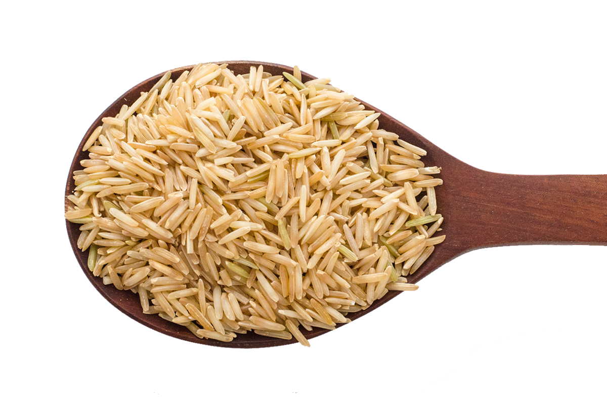 Brown rice png. Transparent images pluspng organic