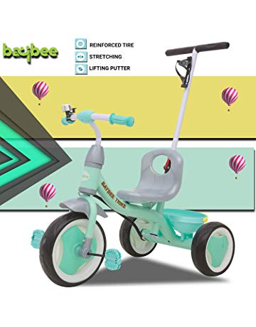 Brown tricycle. Store buy tricycles online