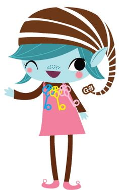 Brownies clipart cookie brownie. Scout clip art girl