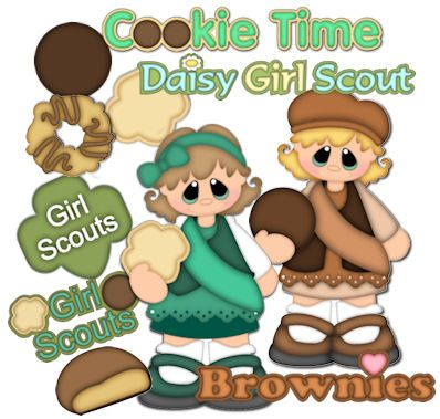 Brownies clipart cookie brownie. Best girl scout