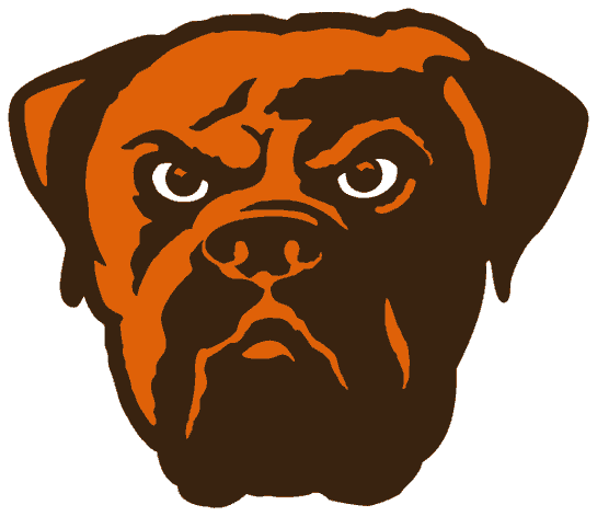 Browns logo png. Cleveland happiness pinterest brown