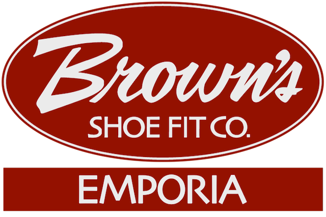 browns shoe fit png