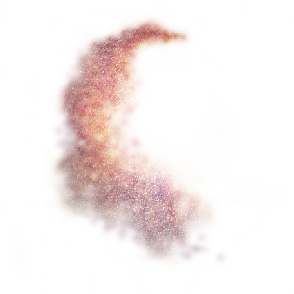 Bruise transparent fake. Totallytransparent semi made