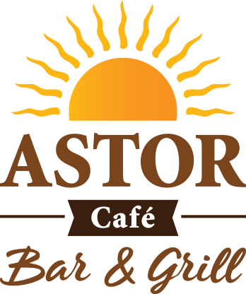 Brunch clipart coffee breakfast. Astor cafe bar grill