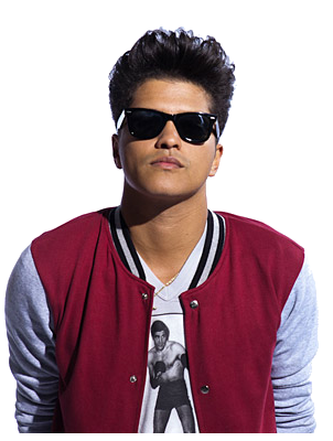 Bruno mars png. By javoeditons on deviantart