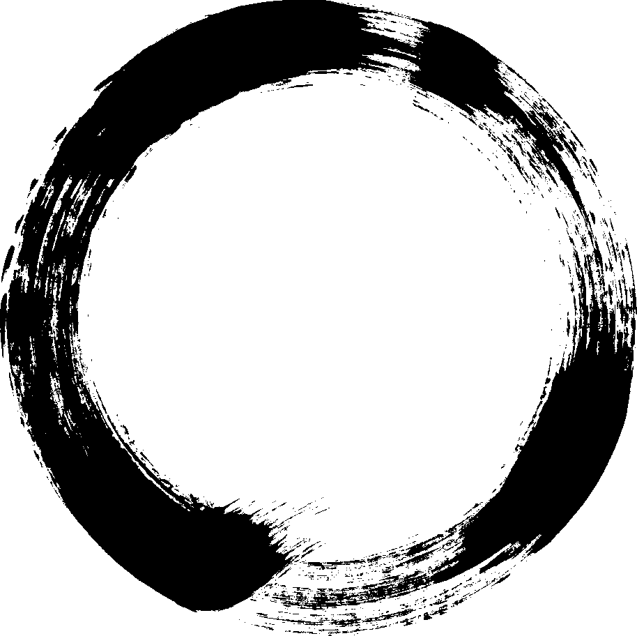 circle brush stroke png