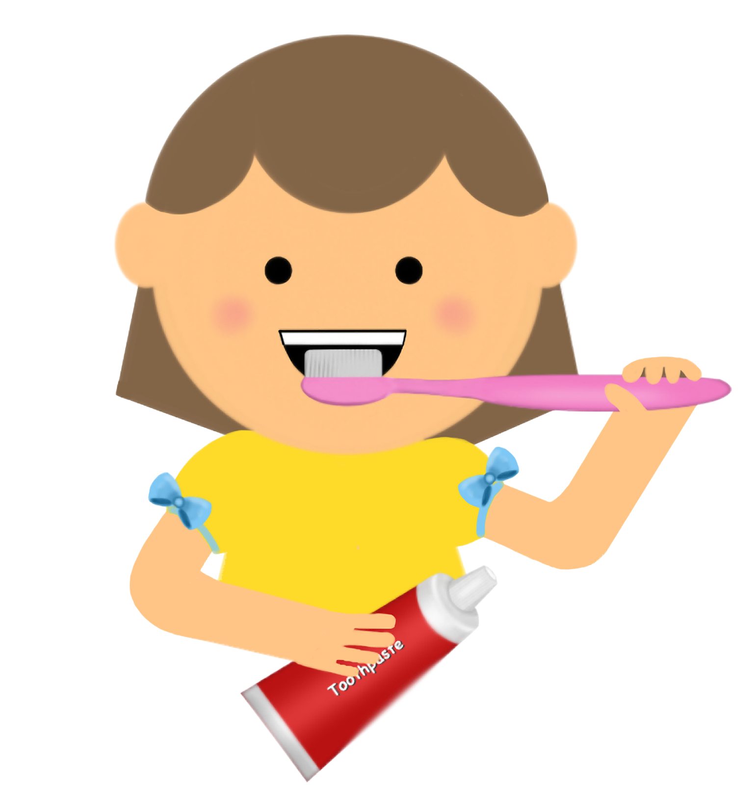 Brush teeth png. Collection of brushing