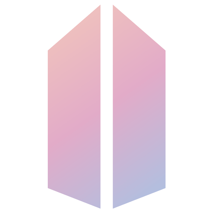 Bts army logo png. Bangtan for life
