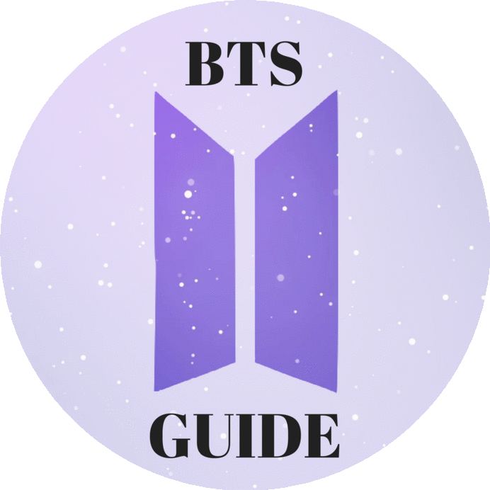 Bts army logo png. Guide s ultimate to