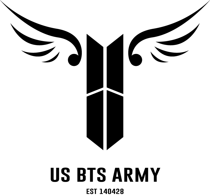 Bts army logo png. The group us