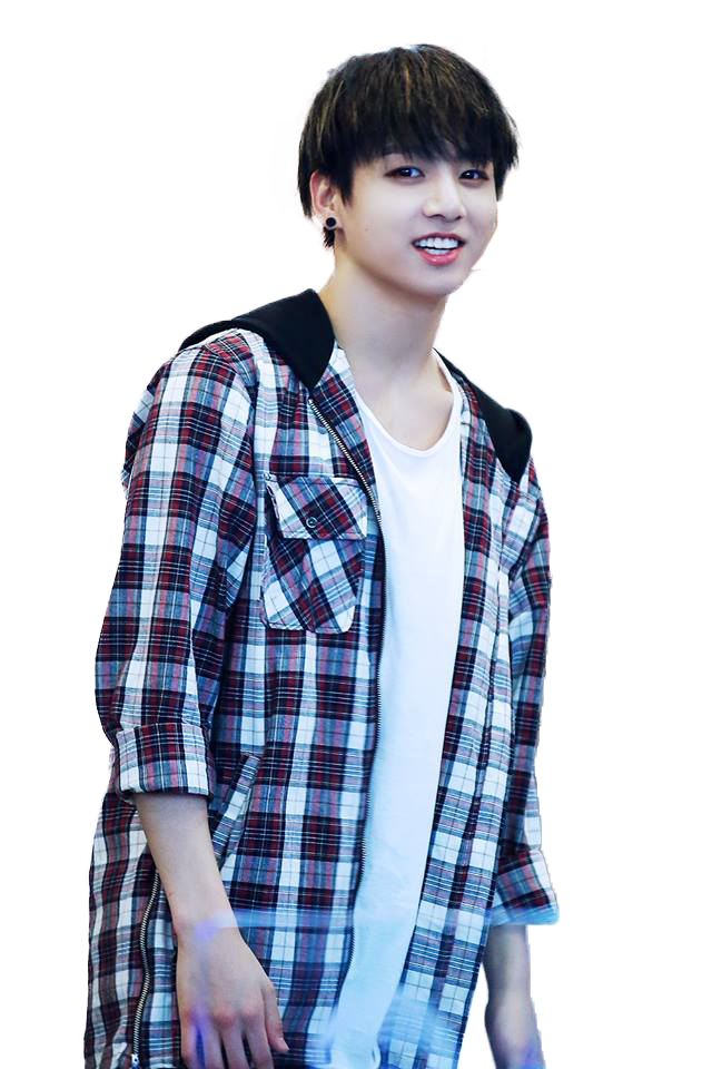 transparent jungkook photoshoot
