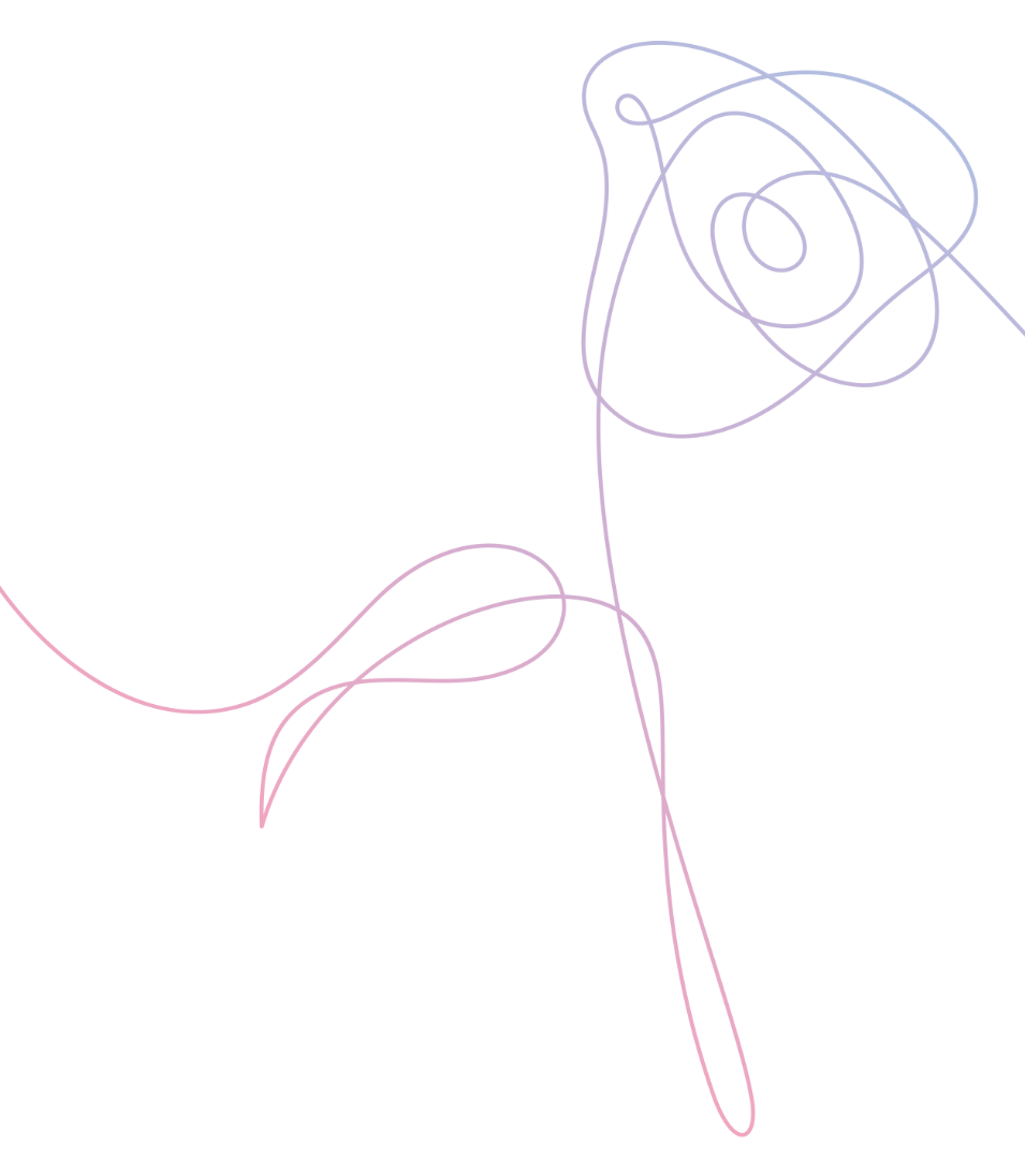 Loveyourself rose her concept. Bts love yourself flower png png library
