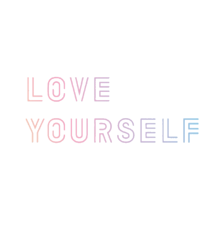 Bts love yourself png. Loveyourself her btscb sticker