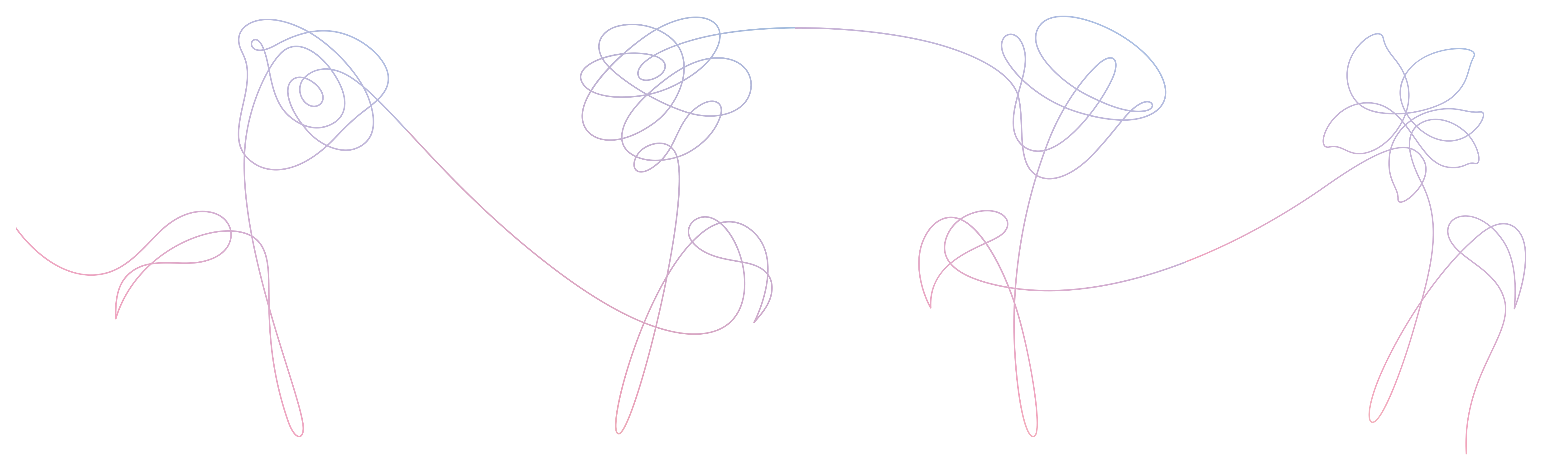 The flowers from each. Bts love yourself png clip transparent