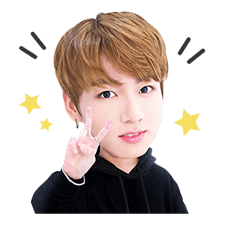 Bts stickers png. Image