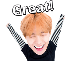 Bts stickers png. Image related wallpapers