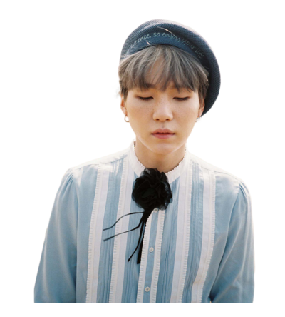 Bts suga png cute. Render by ailacute on