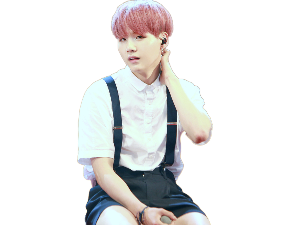 Bts suga png cute. Render by rysheen on