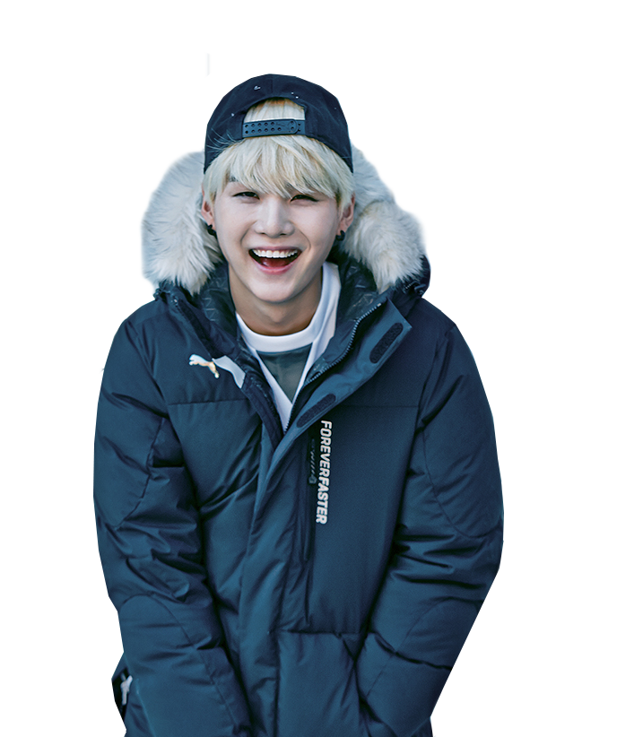 Bts suga png cute. Render puma by phank