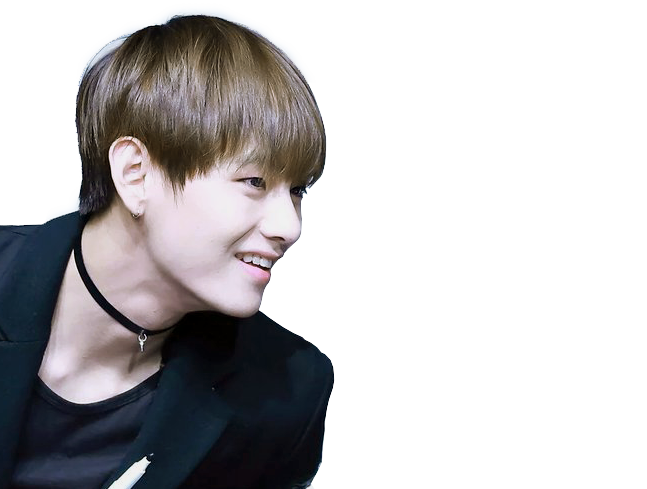 Kim v by anitasiska. Bts taehyung png picture library download