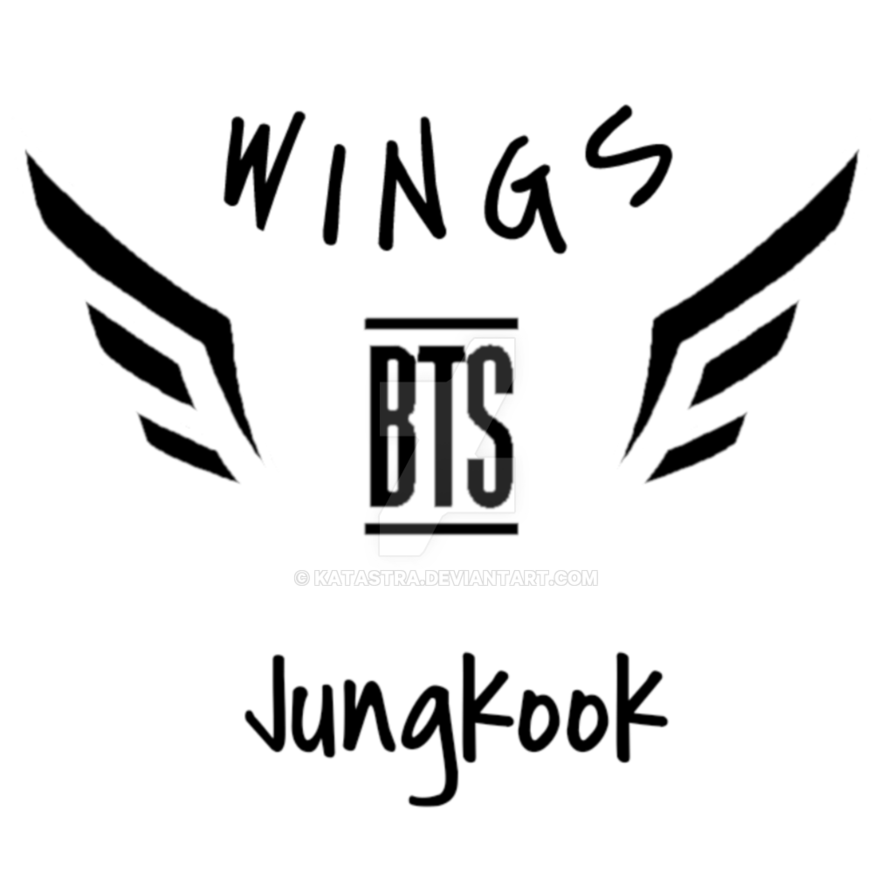 Bts wings png. By katastra on deviantart