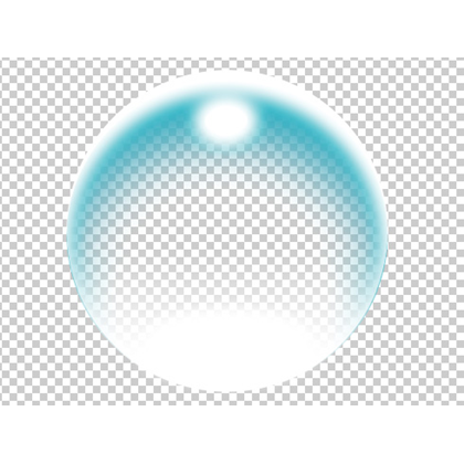 Bubble background png. Images transparent see throu