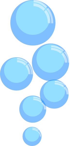 Bubble clipart. Free bubbles cliparts download