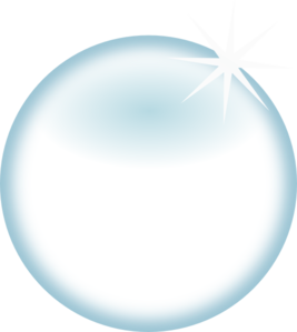 clear bubble png