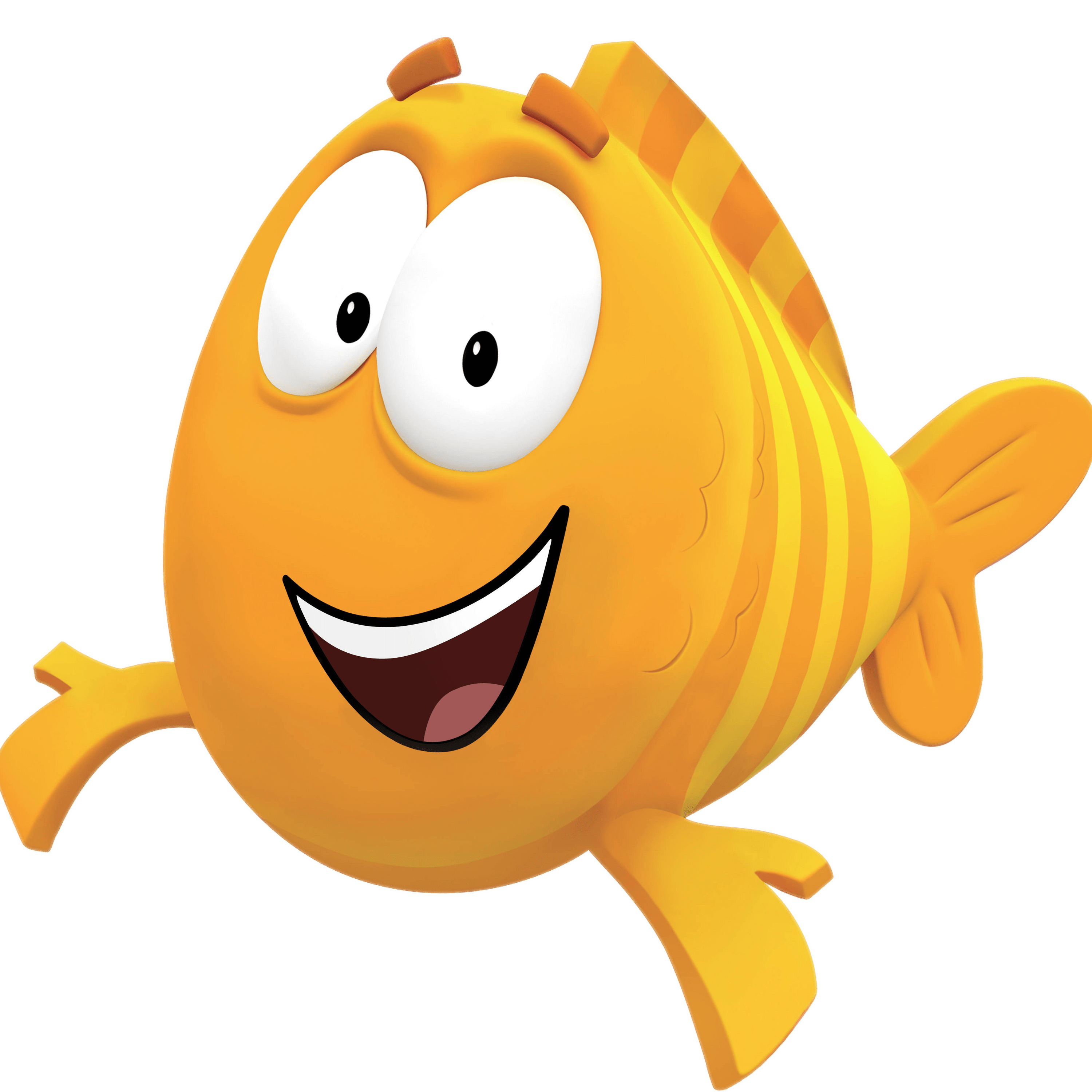 Bubble guppies png. Fish mr grouper transparent