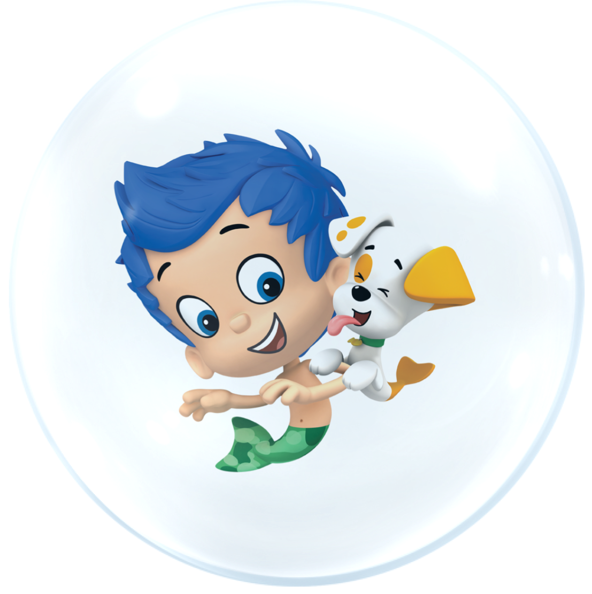 Bubble puppy png. Image and gil in