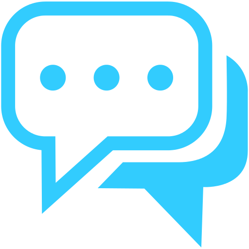 Live chat icon png. Myiconfinder