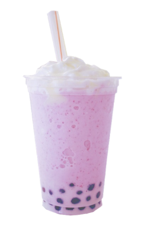 Milk tea boba png. Bubble with pearls tumblr