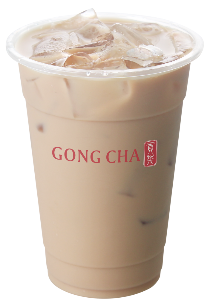 Series gong cha usa. Boba milk tea png clipart black and white download
