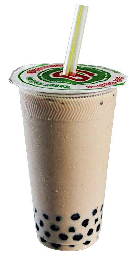 bubble tea png