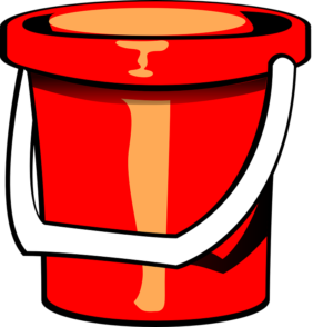 Bucket clipart kick the bucket. Have you made your