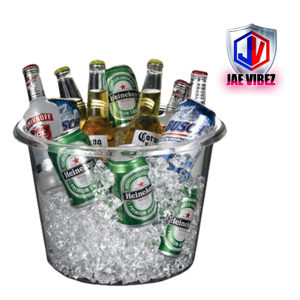 ice bucket png