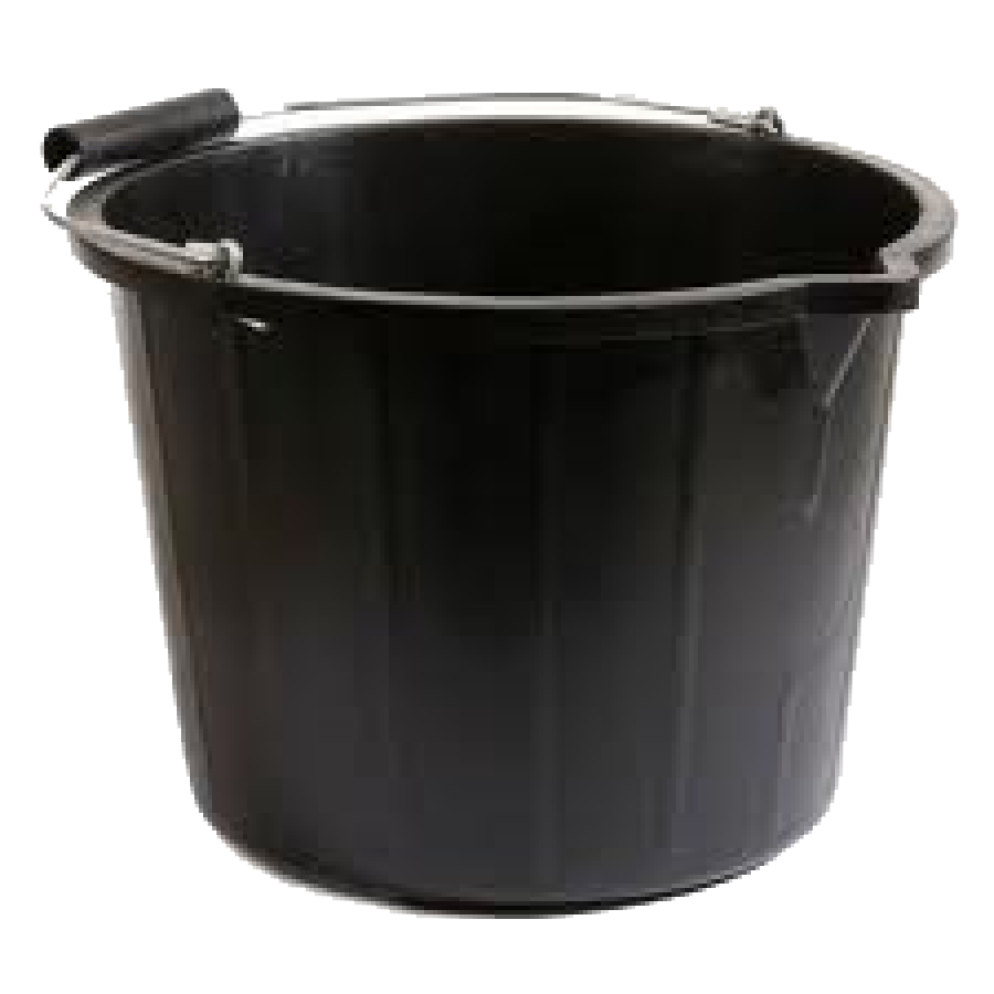 Bucket transparent iron. Png all