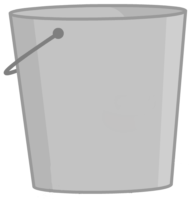 Bucket png. Image object havoc wiki