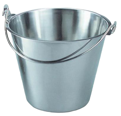 Bucket png. Images free download iron