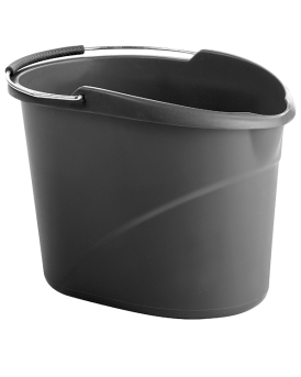 bucket transparent extra large